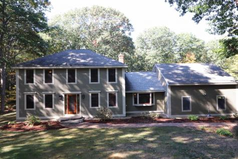 124 Heritage Drive Rollinsford NH 03869
