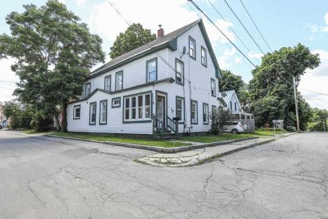 2 Spruce Avenue Claremont NH 03743