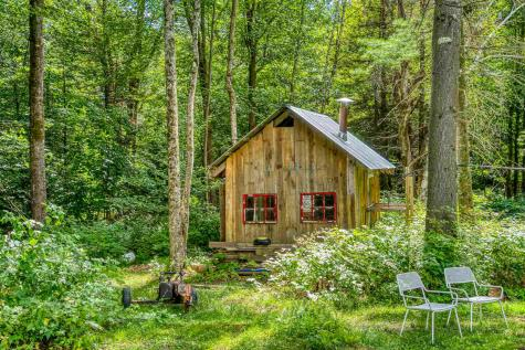 233 Old Shady Lane Morristown VT 05661