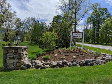 186 Village at Ormsby Hill Manchester VT 05255