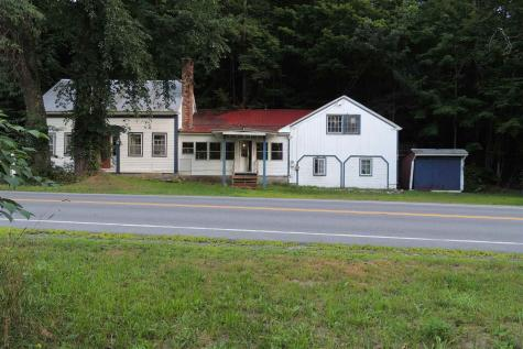 4876 Route 100 Highway Wardsboro VT 05360