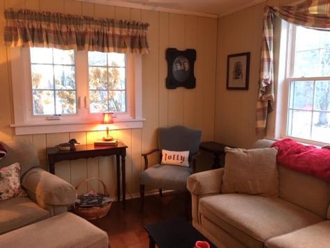 72 Pleasant Street Dorset VT 05253