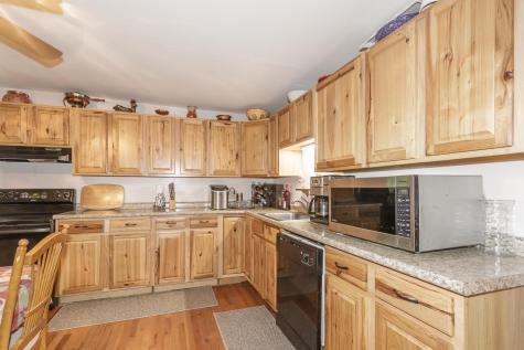18 Osgood Avenue Claremont NH 03743