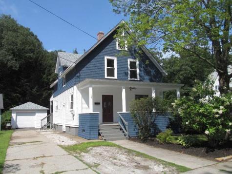 105 Grove Street Claremont NH 03743