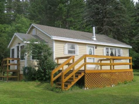300 Goose Pond Road Canaan NH 03741