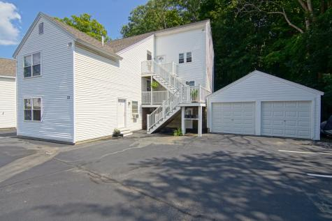 27-33 Exeter Road Newmarket NH 03857