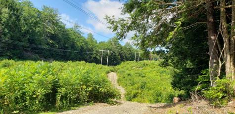 Jackson Lot Road Winchester NH 03470