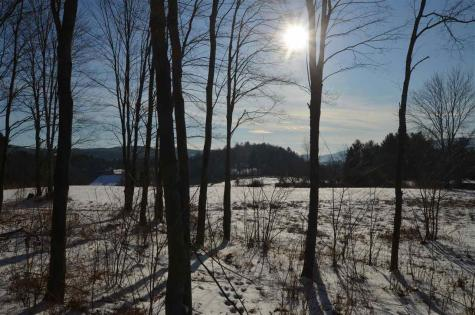 Lot 3 Guptil Road Waterbury VT 05677