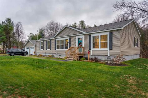 297 Salmon Falls Road Rochester NH 03868