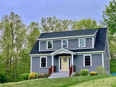 12 Winslow Drive Exeter NH 03833