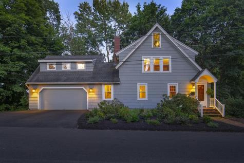 15 Chestnut Court Concord NH 03301