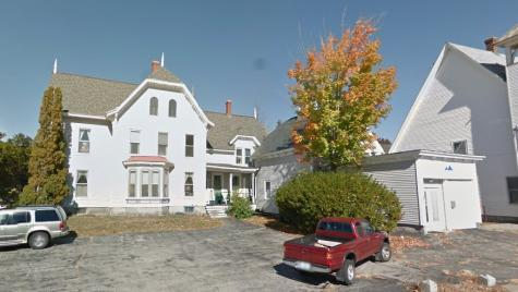 573 Maple Street Manchester NH 03104
