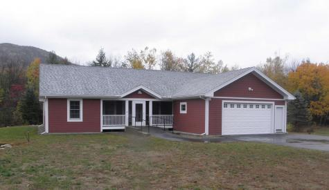 54 Maltais Farm Road Lincoln NH 03251