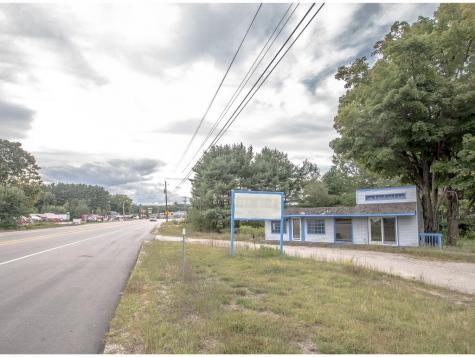 2300 Route 16 Ossipee NH 03864