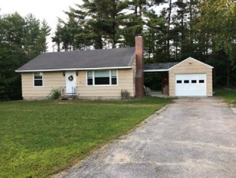 810 Route 16 Highway Ossipee NH 03864