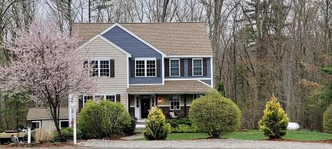 6 Fletcher Road Windham NH 03087