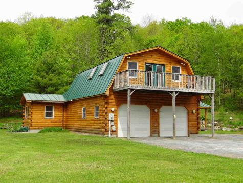 277 Archertown Road Orford NH 03777