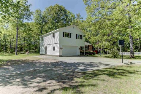 101 Whitelaw Drive Conway NH 03813