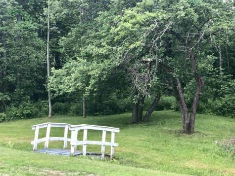 1574 Burbee Pond Road Windham VT 05359