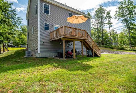 44 Maple Ridge Road Nottingham NH 03290