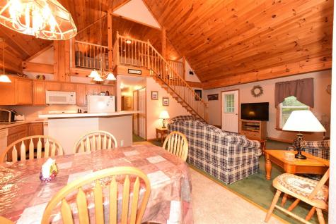 24 Upper Lakeview Drive Madison NH 03849