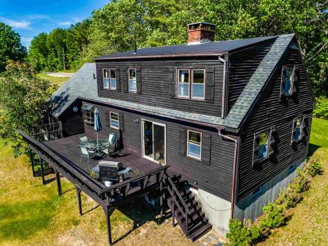 560 Pine Hill Road Wolfeboro NH 03894