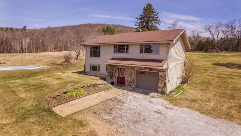 453 Tabor Road Shrewsbury VT 05738