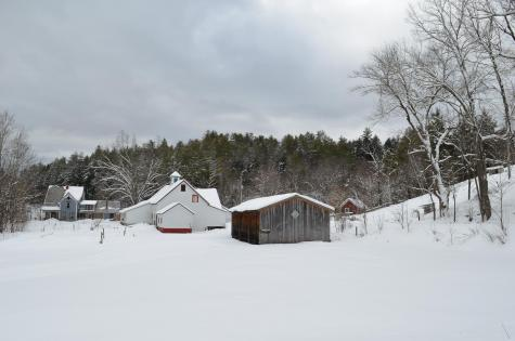 20 Chubb Hill Road Cavendish VT 05142