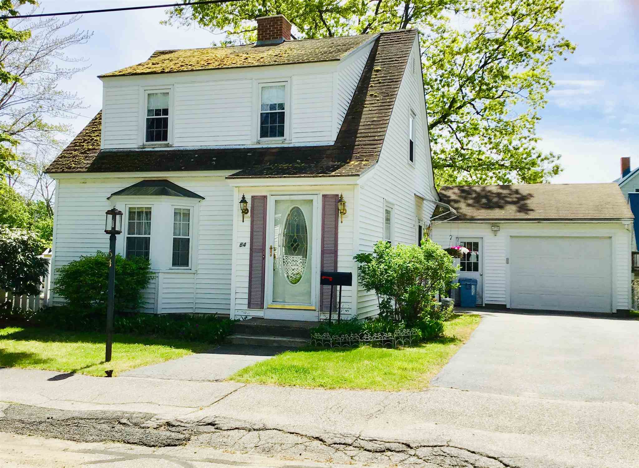 64 Parker Street Laconia NH 03246
