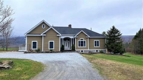 762 Maple Hill Road Mount Holly VT 05730