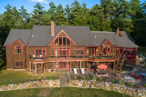 213 Spring Hill Road Sharon NH 03458