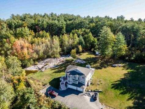 154 goodhue Road Derry NH 03038