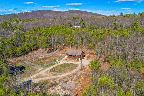 4196 Province Lake Road Wakefield NH 03830
