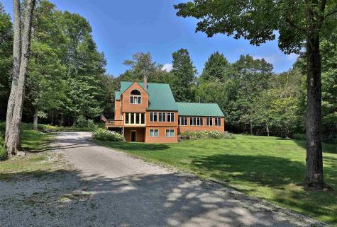 228 Great Roaring Brook Road Plymouth VT 05056