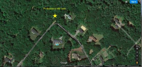 71 BLUEBERRY HILL Gilford NH 03249