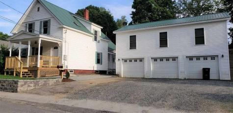 34 Grove Claremont NH 03743
