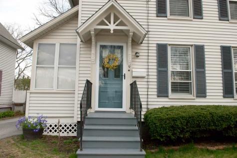 9 Harrison Street Concord NH 03301