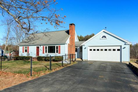 552 Salmon Falls Road Rochester NH 03868