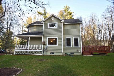 67 Brookside Drive Pittsford VT 05763