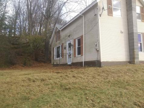 24 Bridle Path Lane Leicester VT 05733