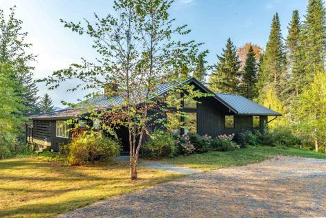 636 Upper Hollow Road Stowe VT 05672