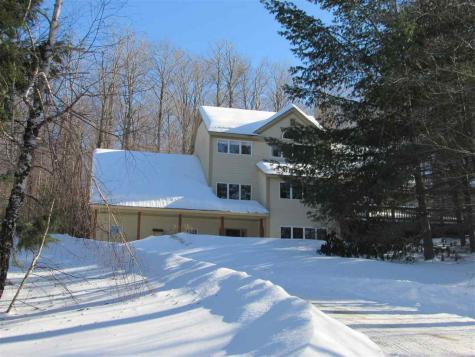 153 High Meadow Road Winhall VT 05340