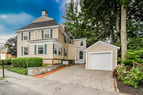 338 Middle Street Portsmouth NH 03801