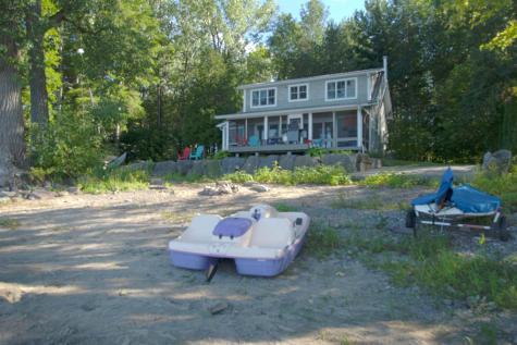 368 North Shore Road Isle La Motte VT 05463