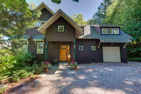 543 Forest Road Wolfeboro NH 03894