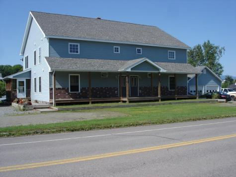 4029 Vt Route 105 Newport Town VT 05857