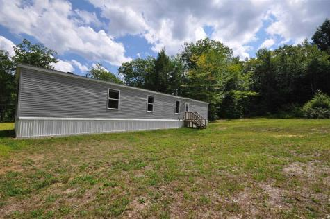 185 Rand Road Northfield NH 03276