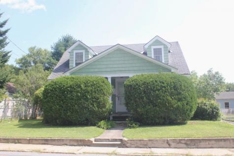 5 Leonard Avenue Springfield VT 05156