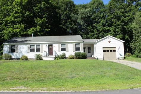 46 Elm Street Freedom NH 03836