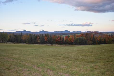 South Ridge Road Sutton VT 05867
